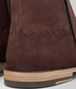 BOTTEGA VENETA DARK BAROLO SUEDE VOORTREKKING JAG ANKLE BOOT Boots and ankle boots Man ap