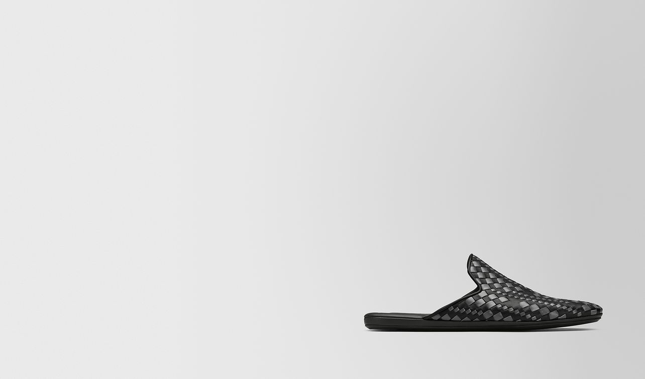 nero calf fiandra slipper landing