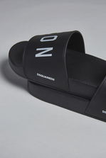 DSQUARED2 Icon Slides Flip flops Man