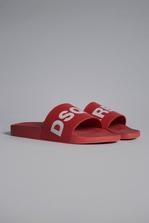 DSQUARED2 Dsquared2 Slides Flip flops Man