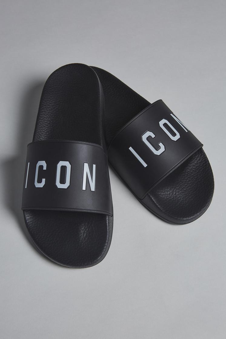 DSQUARED2 Icon Slides Flip flops Woman