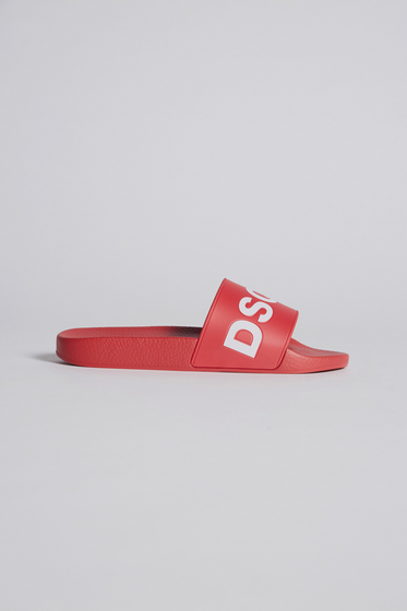 DSQUARED2 Sandal Woman FSW0008102000012124 b