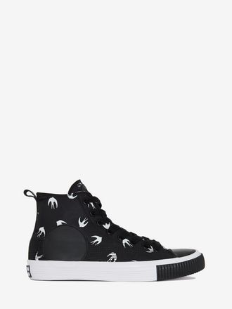 Swallow Plimsoll High