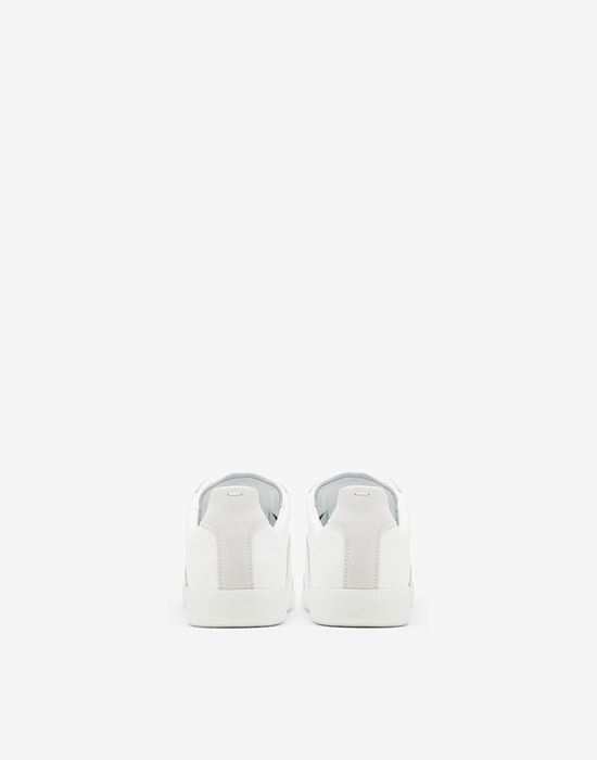 MAISON MARGIELA Calfskin 'Replica' sneaker Sneakers [*** pickupInStoreShippingNotGuaranteed_info ***] d