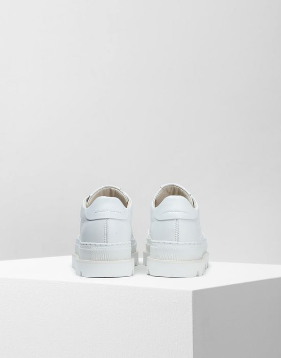 MM6 MAISON MARGIELA Calsfkin sneakers with rubber soles Sneakers [*** pickupInStoreShipping_info ***] d