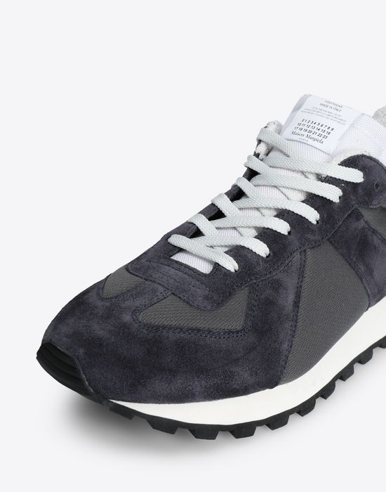 MAISON MARGIELA Replica' runner Sneakers [*** pickupInStoreShippingNotGuaranteed_info ***] e