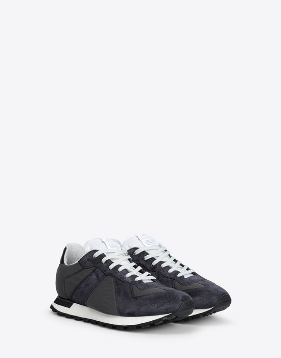 MAISON MARGIELA Replica' runner Sneakers [*** pickupInStoreShippingNotGuaranteed_info ***] r