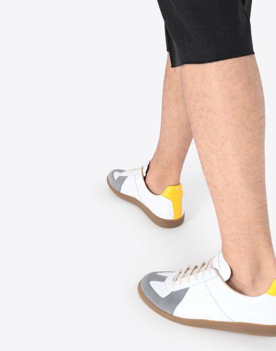 MAISON MARGIELA Low-top 'Replica' sneaker Sneakers [*** pickupInStoreShippingNotGuaranteed_info ***] b