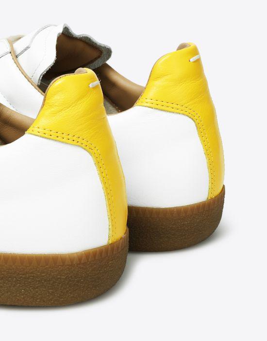 MAISON MARGIELA Low-top 'Replica' sneaker Sneakers [*** pickupInStoreShippingNotGuaranteed_info ***] e