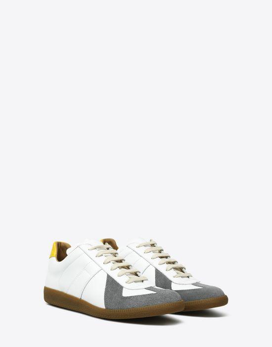 MAISON MARGIELA Low-top 'Replica' sneaker Sneakers [*** pickupInStoreShippingNotGuaranteed_info ***] r