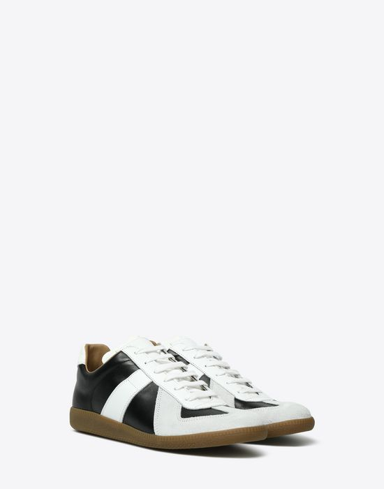 MAISON MARGIELA Low-top 'Replica' sneaker Sneakers [*** pickupInStoreShippingNotGuaranteed_info ***] r