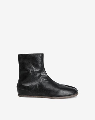MAISON MARGIELA Bottines [*** pickupInStoreShippingNotGuaranteed_info ***] Bottine Tabi plate f
