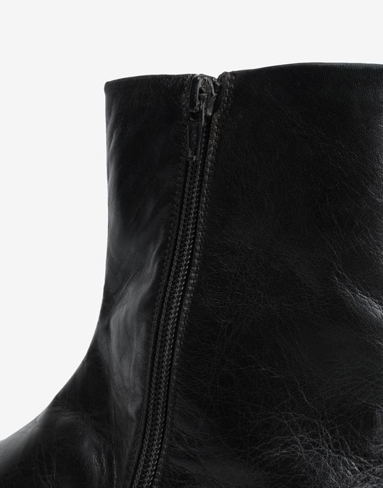 MAISON MARGIELA Tabi flat ankle boots Ankle boots [*** pickupInStoreShippingNotGuaranteed_info ***] a