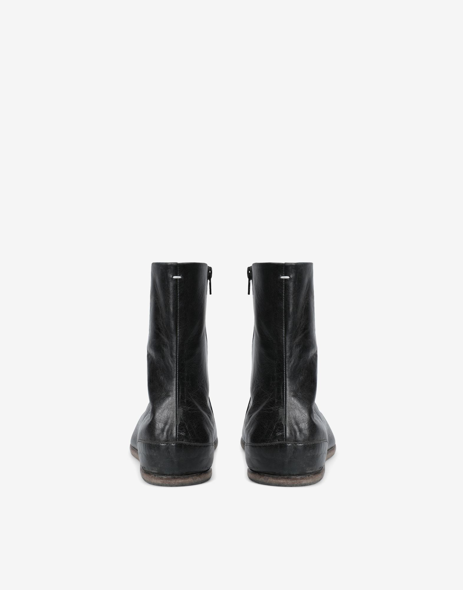 MAISON MARGIELA Bottine Tabi plate Bottines Homme e