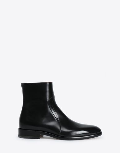 MAISON MARGIELA Bottines [*** pickupInStoreShippingNotGuaranteed_info ***] Bottine emblématique en cuir de veau f
