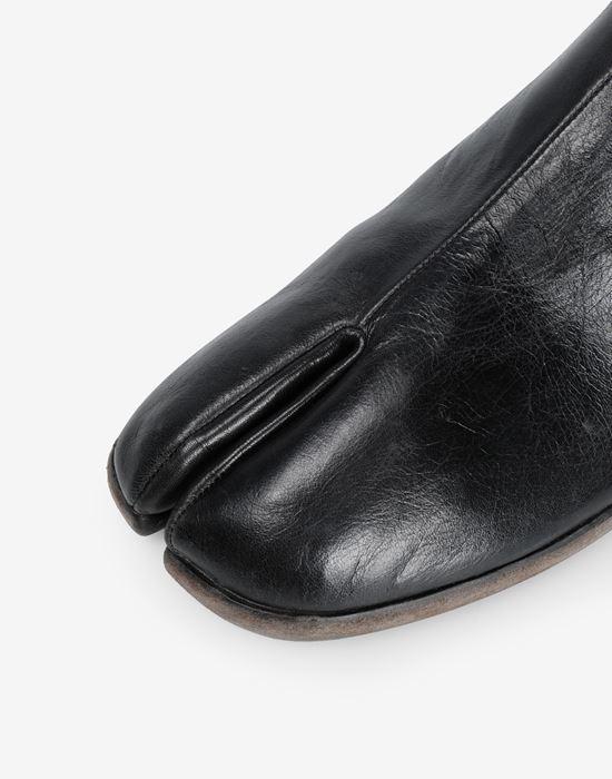 MAISON MARGIELA Slip-on Tabi shoes Moccasins [*** pickupInStoreShippingNotGuaranteed_info ***] a