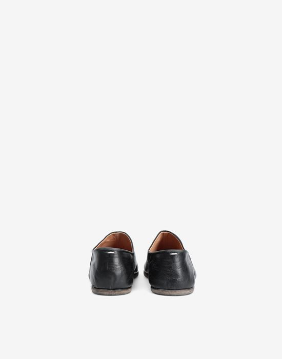 MAISON MARGIELA Slip-on Tabi shoes Moccasins [*** pickupInStoreShippingNotGuaranteed_info ***] e