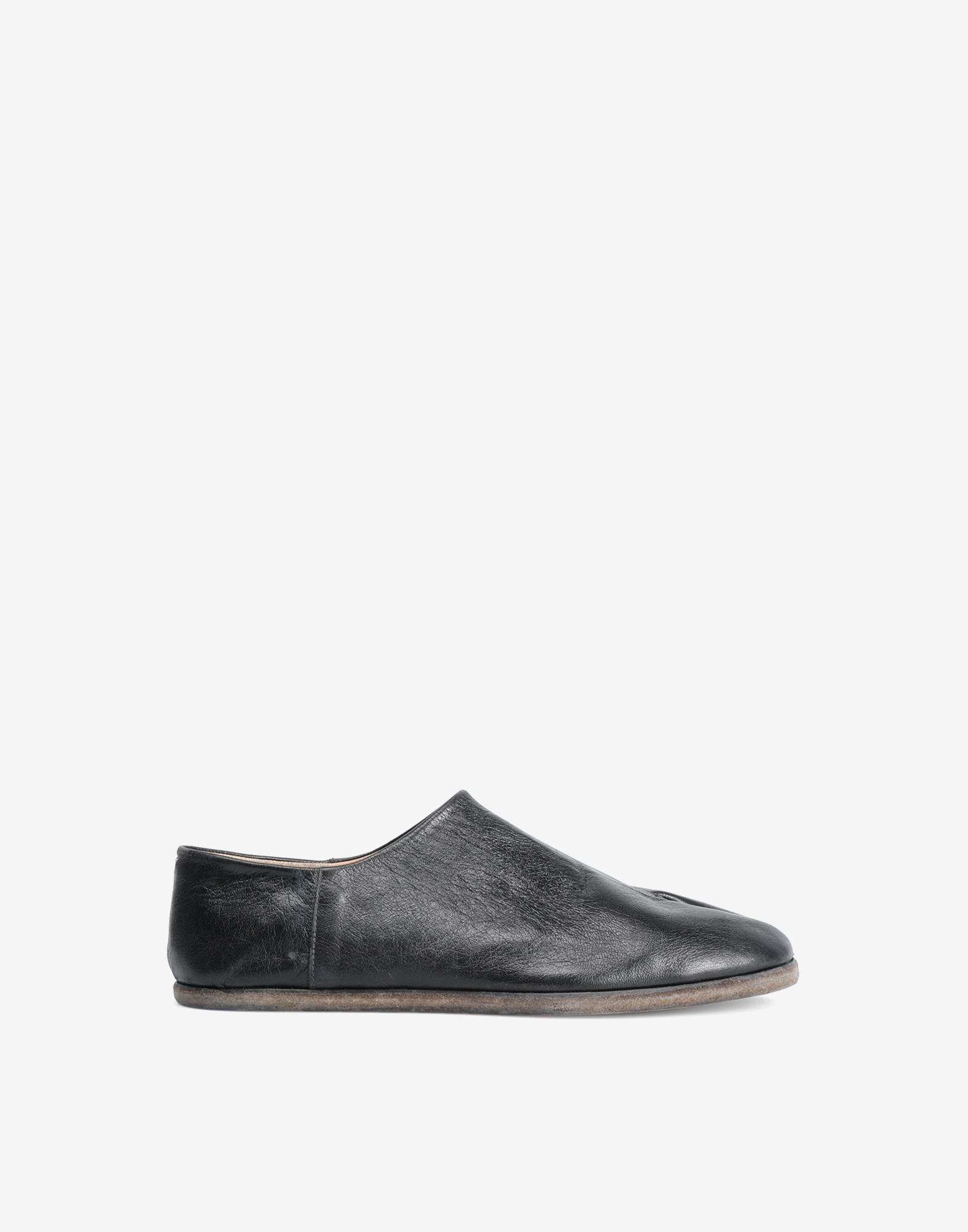 MAISON MARGIELA Slip-on Tabi shoes Moccasins Man f
