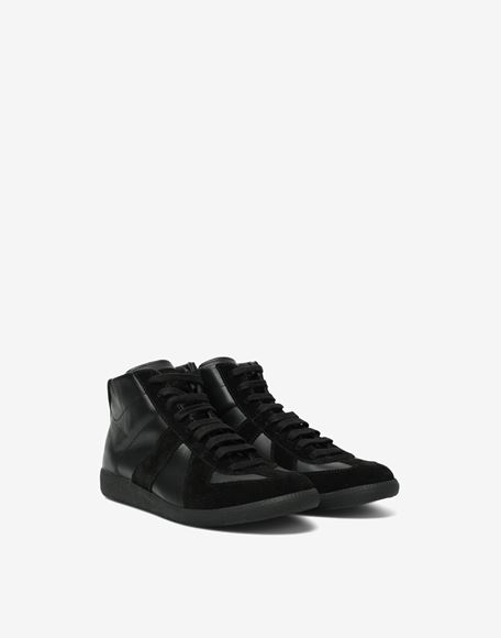 MAISON MARGIELA Replica high top sneakers Sneakers Man d