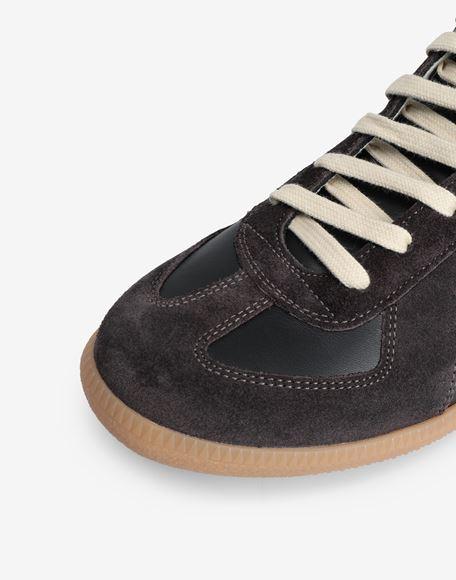 MAISON MARGIELA Basket basse Replica Sneakers Homme a
