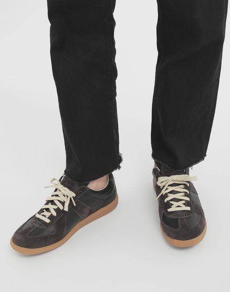 MAISON MARGIELA Basket basse Replica Sneakers Homme r