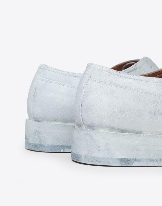 MAISON MARGIELA Painted lace-up shoes Laced shoes [*** pickupInStoreShippingNotGuaranteed_info ***] e