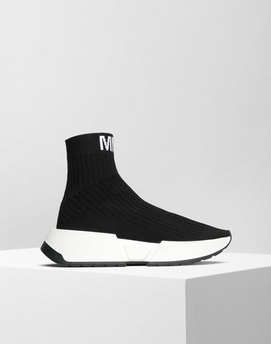 MM6 MAISON MARGIELA Sock-Sneakers Sneakers Damen f