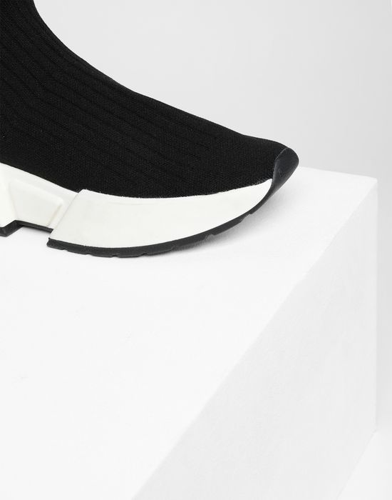 MM6 MAISON MARGIELA Flare sock sneakers Sneakers [*** pickupInStoreShipping_info ***] a