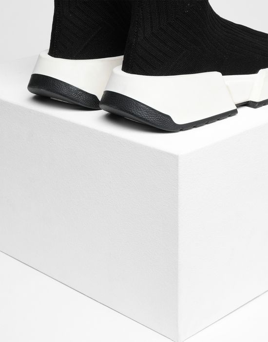 MM6 MAISON MARGIELA Flare sock sneakers スニーカー [*** pickupInStoreShipping_info ***] e