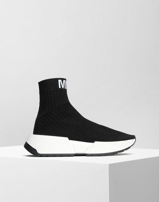 MM6 MAISON MARGIELA Flare sock sneakers スニーカー [*** pickupInStoreShipping_info ***] f