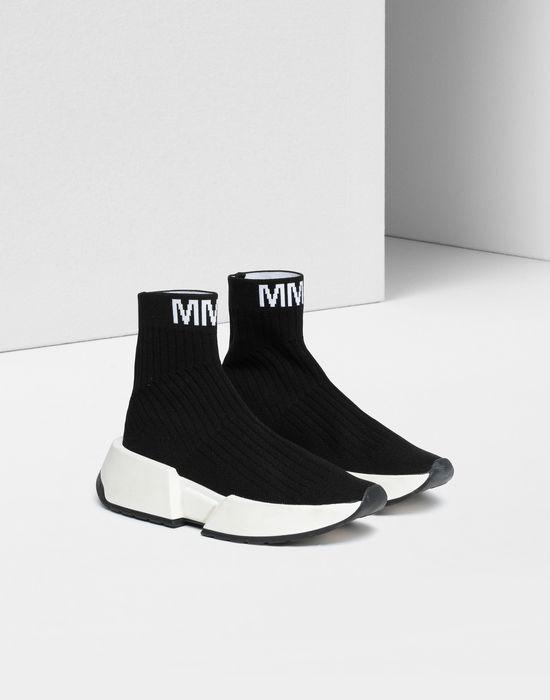 MM6 MAISON MARGIELA Flare sock sneakers スニーカー [*** pickupInStoreShipping_info ***] r