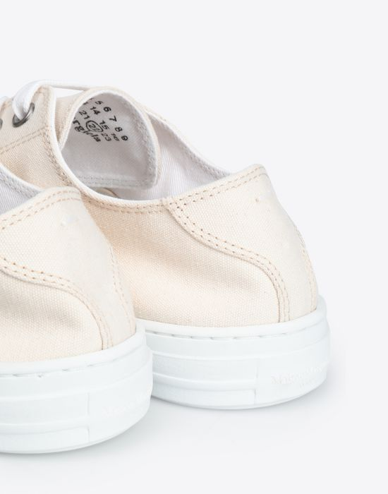 MAISON MARGIELA Low-top Stereotype sneakers Sneakers [*** pickupInStoreShippingNotGuaranteed_info ***] a