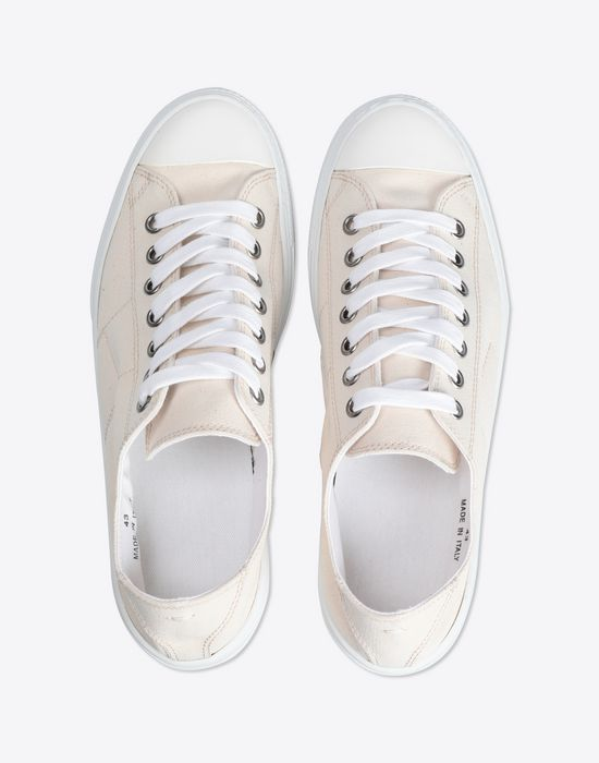 MAISON MARGIELA Low-top Stereotype sneakers Sneakers [*** pickupInStoreShippingNotGuaranteed_info ***] d