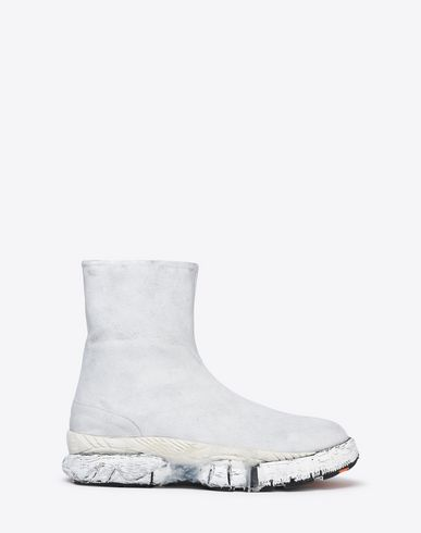 MAISON MARGIELA Sneakers Tabi [*** pickupInStoreShippingNotGuaranteed_info ***] High-top fusion sneaker f