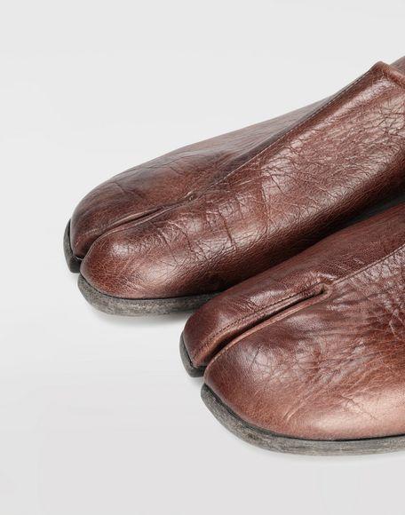 MAISON MARGIELA Chaussures Tabi à enfiler Mocassins Homme a