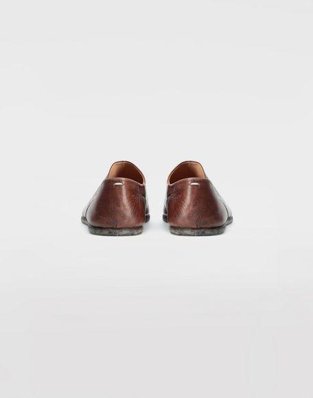 MAISON MARGIELA Chaussures Tabi à enfiler Mocassins Homme e