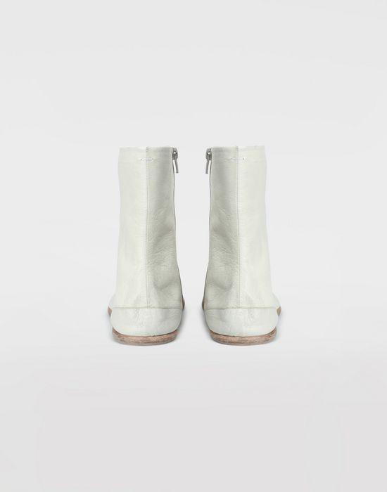 MAISON MARGIELA Tabi ankle boots Tabi boots [*** pickupInStoreShippingNotGuaranteed_info ***] e