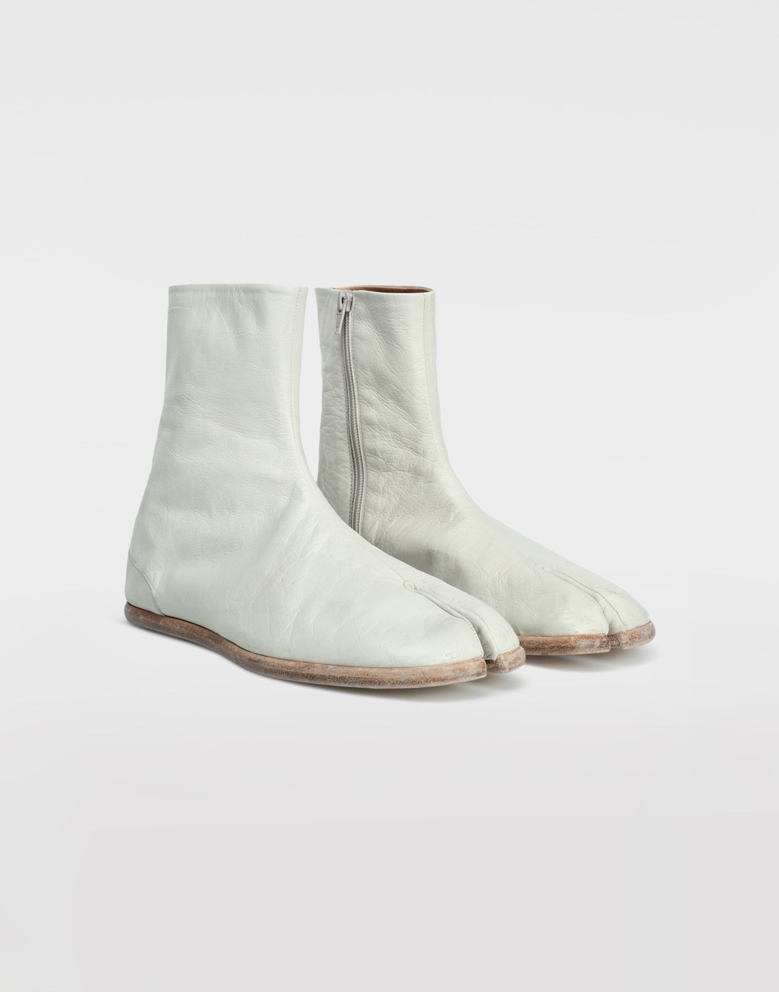 MAISON MARGIELA Tabi ankle boots Tabi boots & Ankle boots Man d