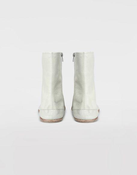 MAISON MARGIELA Stiefeletten Tabi Ankle Boots Tabi Herr e