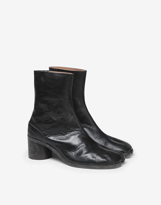 a9e72cdfa539c Maison Margiela Tabi Ankle Boots Men   Maison Margiela Store