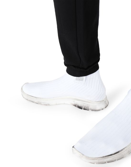 MAISON MARGIELA Low-top knit sock sneaker Sneakers [*** pickupInStoreShippingNotGuaranteed_info ***] b