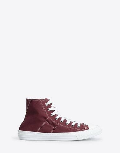 MAISON MARGIELA Sneakers Man High-top Stereotype sneakers f