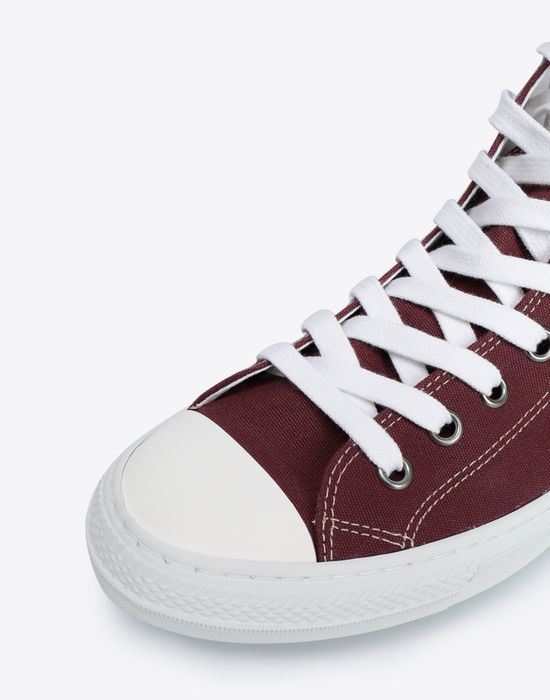 MAISON MARGIELA High-top 'Stereotype' sneakers Sneakers [*** pickupInStoreShippingNotGuaranteed_info ***] e