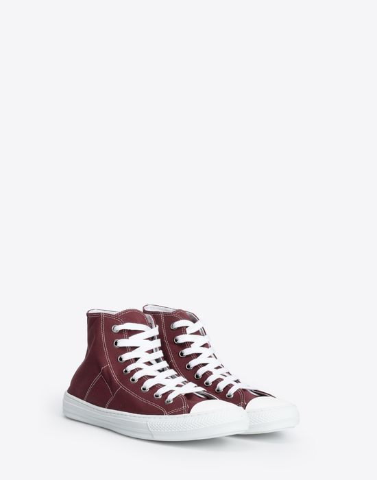 MAISON MARGIELA High-top 'Stereotype' sneakers Sneakers [*** pickupInStoreShippingNotGuaranteed_info ***] r