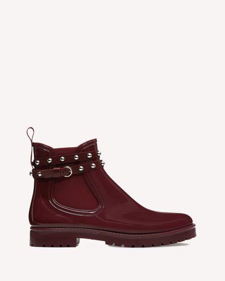 REDValentino Boot Woman QQ2S0B39PIT W53 a