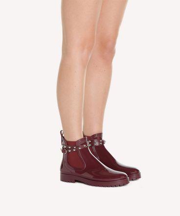 REDValentino QQ2S0B39PIT W53 Boot Woman b
