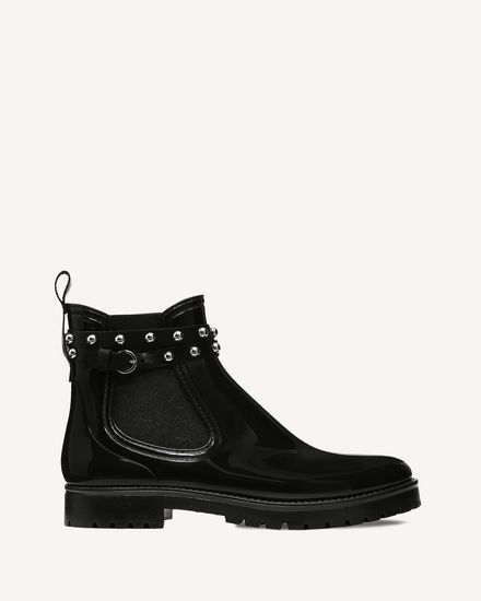 REDValentino Boot Woman QQ2S0B39PIT 0NO a