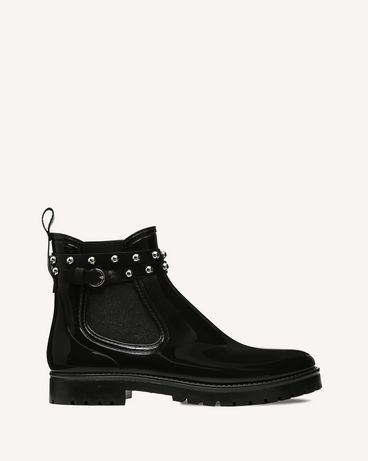 REDValentino QQ2S0B39PIT 0NO Boot Woman a