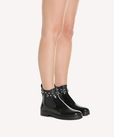 REDValentino QQ2S0B39PIT 0NO Boot Woman b