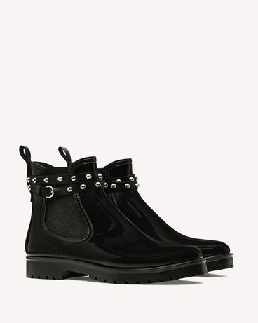 REDValentino QQ2S0B39PIT 0NO Boot Woman f